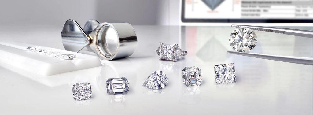 All About Diamonds - 5C  Τα 5 Χαρακτηριστικά που ορίζουν την αξία του  πολύτιμου λίθου σας! c32e3c46c42